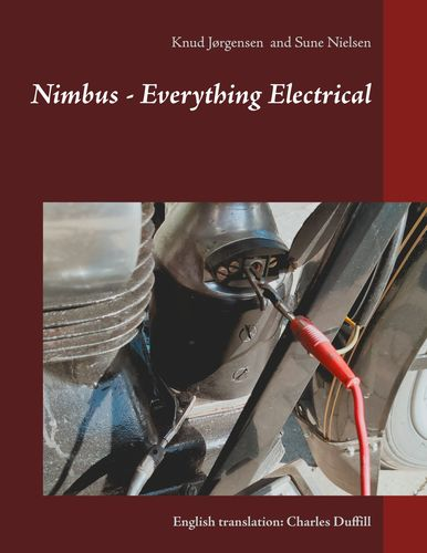 Nimbus - Everything Electrical