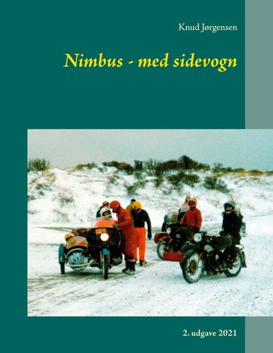 Nimbus - med sidevogn