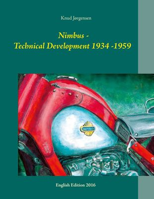 Nimbus - Technical Development 1934 - 1959