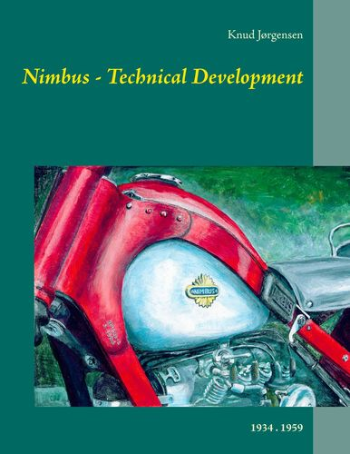 Nimbus - Technical Development