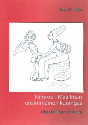 Nimrod - Maailman ensimmäinen kuningas
