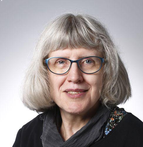 Nina Gosvig