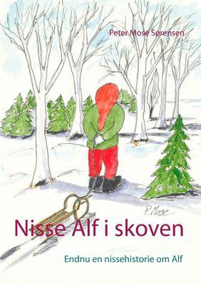 Nisse Alf i skoven