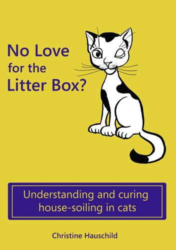 No Love for the Litter Box?