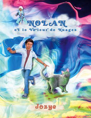 Nolan et le voleur de nuages