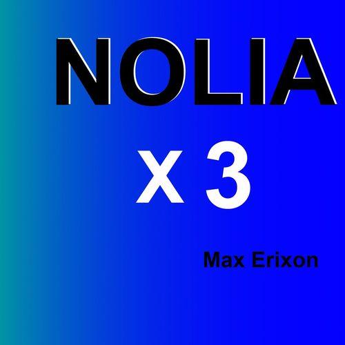 Nolia X 3