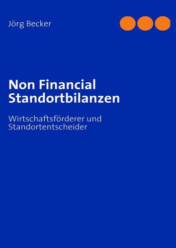 Non Financial Standortbilanzen