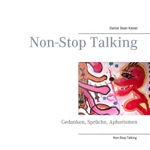 Non-Stop Talking