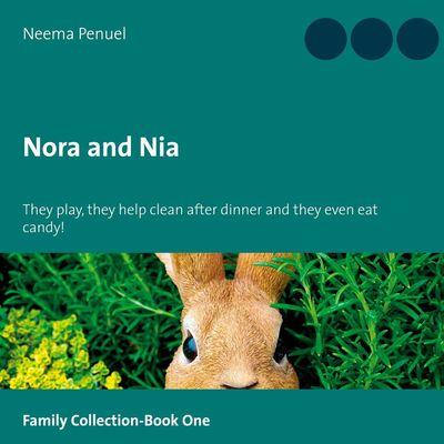 Nora and Nia