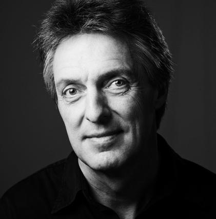 Norbert Büchler