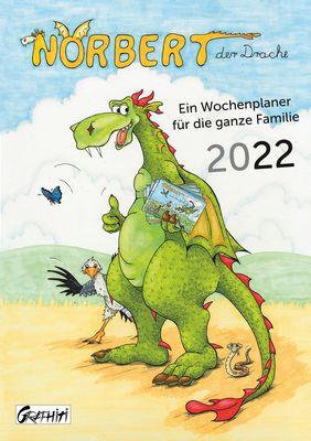 Norbert, der Drache 2022