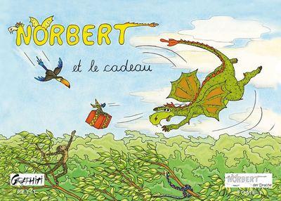 Norbert et le cadeau