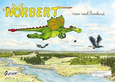 Norbert muss nach Russland
