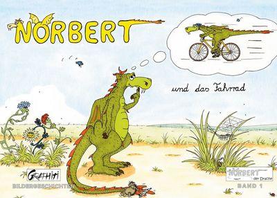 Norbert und das Fahrrad - Norbert und das Picknick