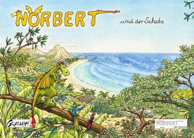 Norbert und der Schatz