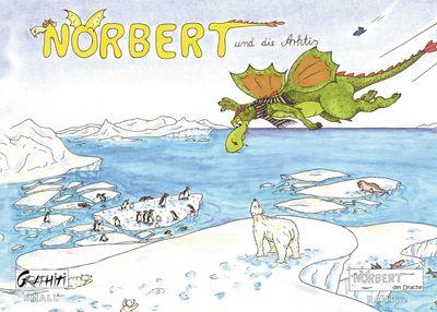Norbert und die Arktis