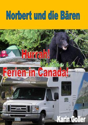 Norbert und die Bären