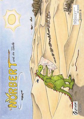 Norbert und die Wüste