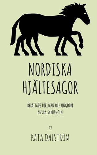 Nordiska Hjältesagor