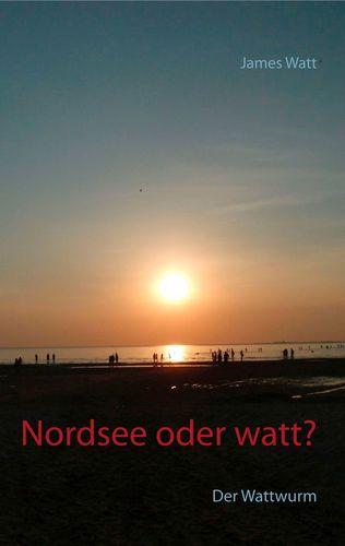 Nordsee oder watt?