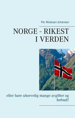 Norge – rikest i verden