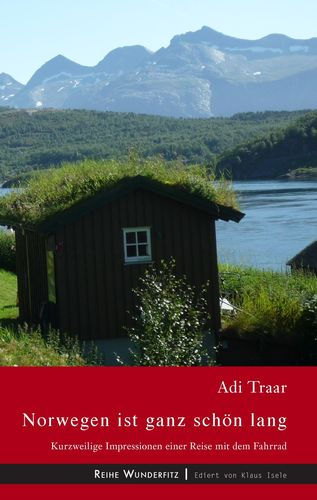Norwegen ist ganz schön lang