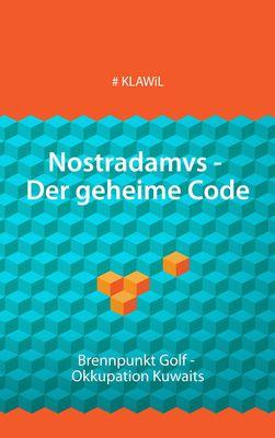 Nostradamvs - Der geheime Code