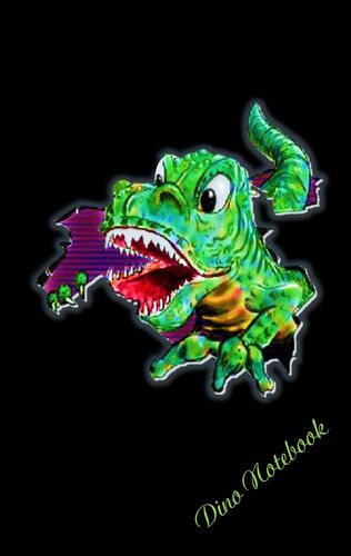 Notebook (Dino)