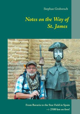 Notes on the Way of St. James