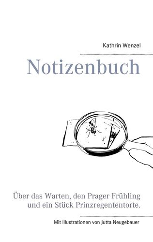 Notizenbuch