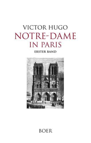 Notre-Dame in Paris, Band 1