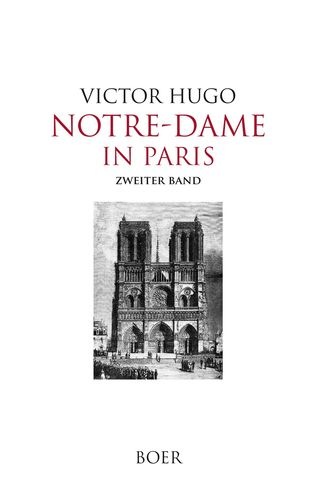 Notre-Dame in Paris, Band 2