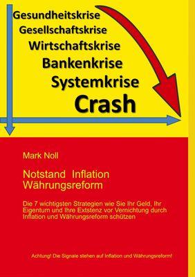 Notstand Inflation Währungsreform