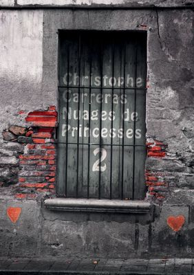 Nuages des Princesses 2
