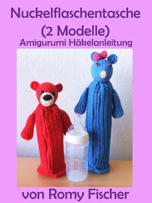 Nuckelflaschentasche (2 Modelle)