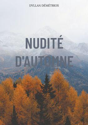 Nudité d'automne