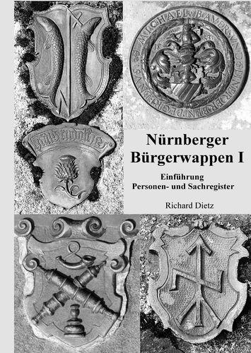 Nürnberger Bürgerwappen I