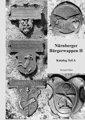 Nürnberger Bürgerwappen II