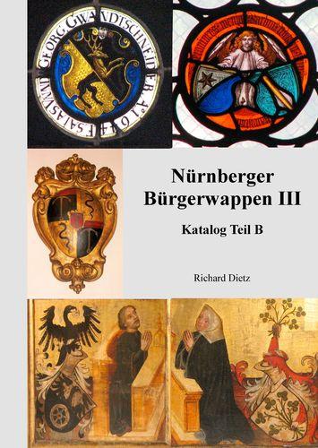 Nürnberger Bürgerwappen III