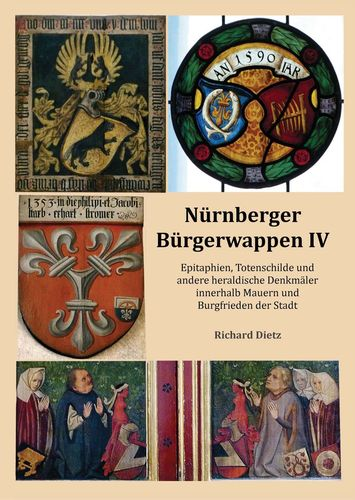 Nürnberger Bürgerwappen IV