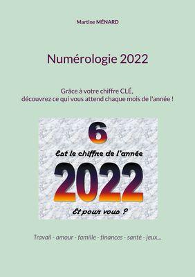 Numérologie 2022