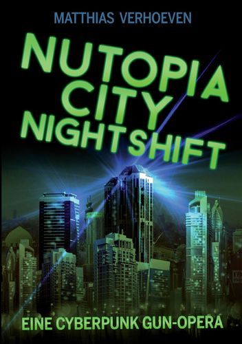 Nutopia City Nightshift