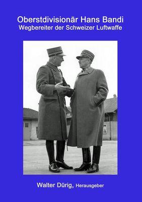 Oberstdivisionär Hans Bandi