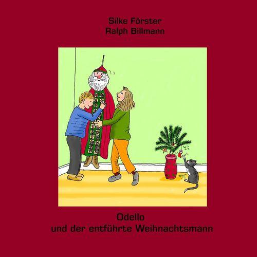 Odello und der entführte Weihnachtsmann