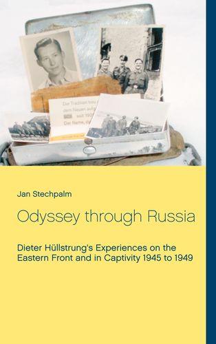 Odyssey through Russia