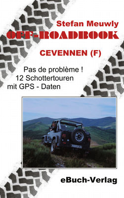 Off-Roadbook-Cevennen (F)