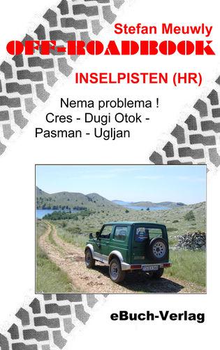 Off-Roadbook Inselpisten (HR)