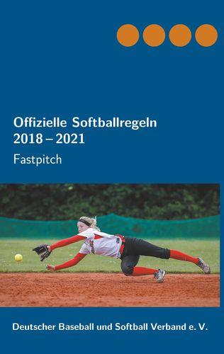 Offizielle Softballregeln 2018-2021