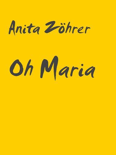 Oh Maria