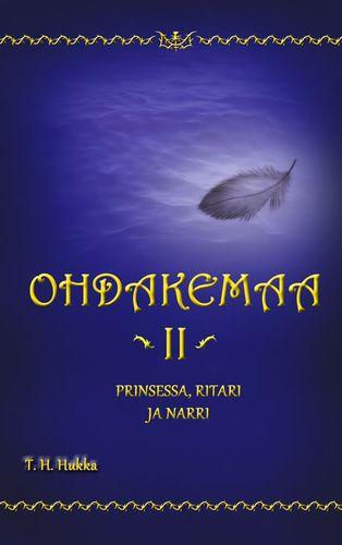 Ohdakemaa 2